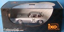 MERCEDES 300SL #20 SECOND 24 HOUR LE MANS 1952 IXO 1/43