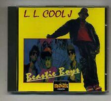 L. L. COOL J # IL GRANDE ROCK 1991 # CD De Agostini
