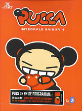 Pucca : saison 1 (4 DVD + extra's)