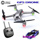 Holy Stone B2SEGPS RC Drone HD Camera FPV RC Quadcopter with Watch Control Cars