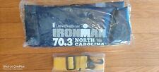 New Ironman North Carolina 70.3 Waterproof Bag