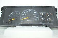 Speedometer Instrument Cluster 95-2000 GMC/Chevy/Tahoe/Suburban 235,797 Miles