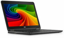 Dell Latitude E7240 Intel i5-4300U 4GB 128GB SSD BT 1366x768 BT Windows10 Ware B