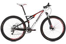 Mountain Bike aus Stahl