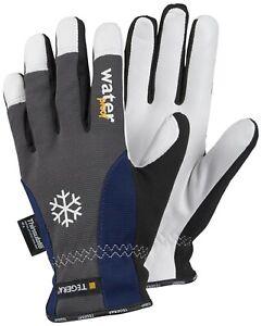 ~~ Ejendals Waterproof Tegera 295 Winter Insulate Lined Work Glove ~~