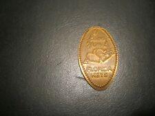 I Love You Florida Keys Pressed [ Copper ] Penny