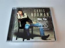 CD -   Chris Norman – Miss You