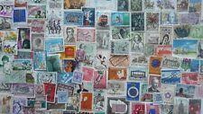 2000 différents belgique stamp collection