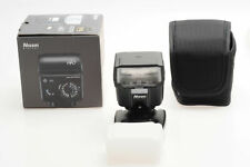 Nissin i40 Compact Flash for Fuji Fujifilm Cameras                          #111