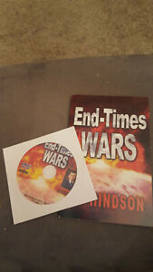 End Times Wars by Ed Hindson (2011)