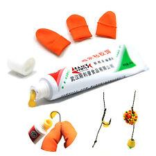 Carp Fishing Lure Tool Bottle Bait Glue Viscose for Hair Rig Boilie Bait Gluey