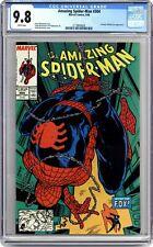 Amazing Spider-Man #304 CGC 9.8 1988 2119808004