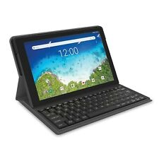 2019 RCA Viking Pro 2-in-1 Tablet 10'' Touch Screen and Detachable Keyboard, ...