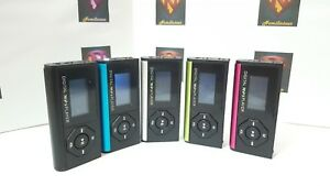 New mp3 player with LCD,built in speakers, Full Quran, LED light - Islamic Gift