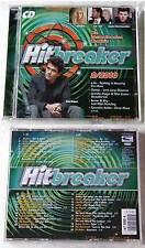 HITBREAKER 2/2010 - 40 O-Hits Depeche Mode, BossHoss, Gossip,... DO-CD OVP/NEU