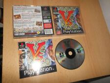 Videojuegos de acción, aventura luchas Sony