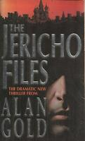 Alan Gold The Jericho Files