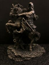 Tudor Mint The Lord Of The Rings A Black Rider Pewter First Series 5036 No.12
