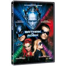 PELICULA DVD BATMAN Y ROBIN PRECINTADA