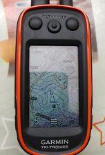 Micro SD con MAPPE CACCIA OSM per GARMIN Alpha 100 - 50, Atemos 100 e Astro 320