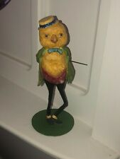 Bethany Lowe Uptown Chick Figurine Spring Easter Vintage Retired NEW
