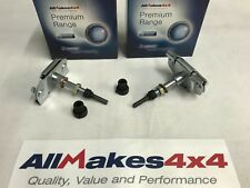 Allmakes OE land Rover Windscreen Wiper Arm Wheel Box & Spindle End x2 PRC8495