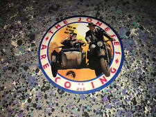Vintage Indiana Jones The Last Crusade The Joneses Are Coming Movie Button Pin