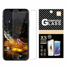 For iPhone X XS XR XS Max 11 Pro MAX Tampered Glass Screen Protector 3 Pack