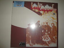 Led Zeppelin II (remastered) LP Vinile Rhino Records