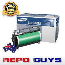 Original Samsung CLP-500RB Imaging Drum Unit CLP-500, 550 BRAND NEW