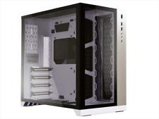 Lian Li PC-O11DW Dynamic Midi-Tower, tempered Glass, weiß