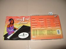 Swing Time Sisters Paula Watson cd 20 Tracks 1995 Ex + Condition