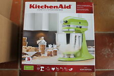 KitchenAid KSM150PSGA 3 KIT 325W Artisan Tilt Head Stand Mixer apple green