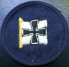More details for ✚6538✚ german navy ww2 kriegsmarine admiralty staff personnel's sleeve insignia