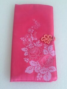 Unique ! Chinese New Year Banknote Pouch Bag