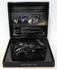 Voitures de courses miniatures MINICHAMPS pour Bentley 1:43