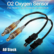 O2 Oxygen Sensor 025800202 For Holden Commodore V6 3.8L VP VR VS VT VU VX VY