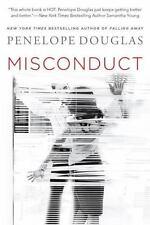 MISCONDUCT PENELOPE DOUGLAS (2015, Paperback)