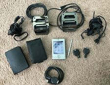 Dell Axim X3 Pocket Pc Handheld Pda with Accessories