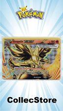 ☺ Carte Pokémon Goupelin TURBO 14/124 VF NEUVE - XY10 Impact des Destins
