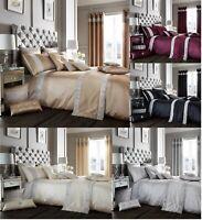 Luxury OXY Duvet Set 3 PCs Duvet Cover Set Quilt Cover Set Bedding Set Bed Set