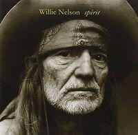 Willie Nelson - Spirit [CD]