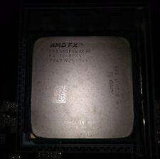 AMD FX 8350 8 CORE CPU 4.0GHZ (FD8350FRW8KHK) SOCKET AM3+