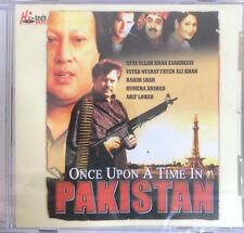 ONCE UPON A TIME IN PAKISTAN - CD. NEW. STILL SEALED. Esakehelvi. Lohar. Shah.