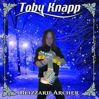 TOBY KNAPP - BLIZZARD ARCHER [CD]