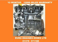 Renault Trafic II   2.0 DCi Remanufactured Engine 09-11