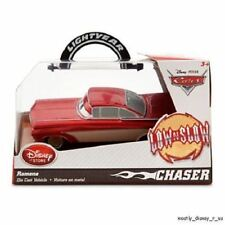 New Disney Store CARS Red Ramone CHASE Ed Diecast Collectors Case Classic Car