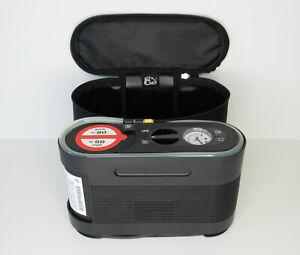 Mopar Tire Inflator Kit Automatic Air Compressor & Tire Sealant 68417610AA - NEW