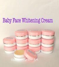 12 x THAI BABY FACE Whitening Cream Fruit Extract Melasma Dark Spots Night Cream