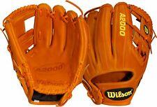 "New listing Wilson A2000 Series 1786 11.5"" Baseball Glove RHT"